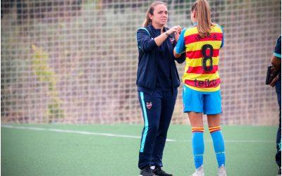 Fútbol femenino y COVID