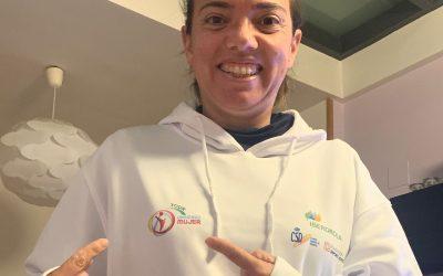 La escalada de María Pry hasta convertirse en una referente de los banquillos de Fútbol Femenino